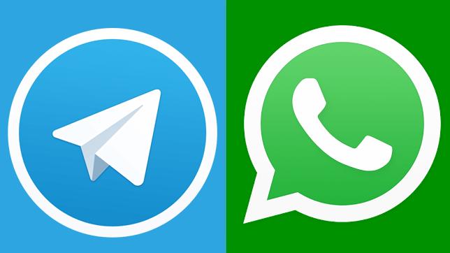 WhatsApp copia Telegram e terá mensagens autodestrutivas