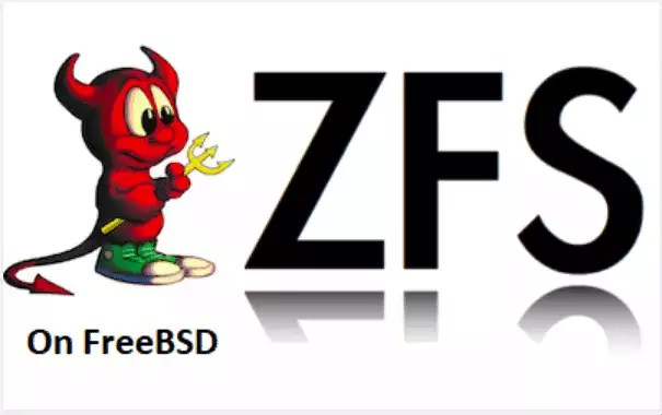 Novo ZFS do FreeBSD pode ser testado no TrueOS