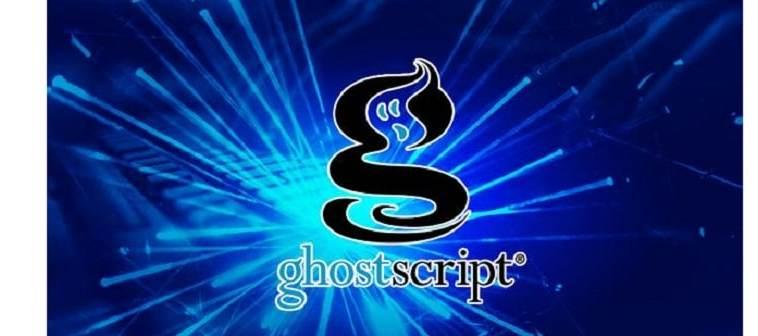 Descoberta vulnerabilidade crítica do Ghostscript