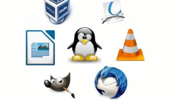 Linux Mint, Firefox, Signal e GIMP entre os programas e distros mais valorizados pela comunidade Linux