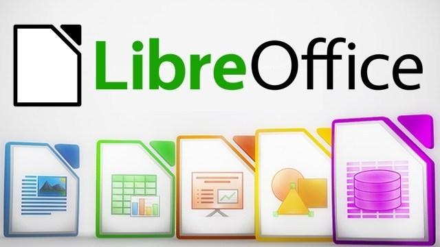 LibreOffice 6.2.3 Office Suite tem mais de 150 correções