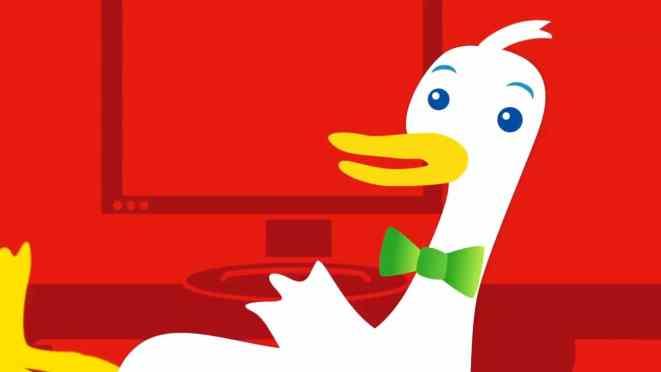 DuckDuckGo ultrapassa 100 milhões de consultas de pesquisa diárias pela primeira vez