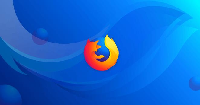 Firefox 69 introduz novo recurso para otimizar desempenho da guia ativa