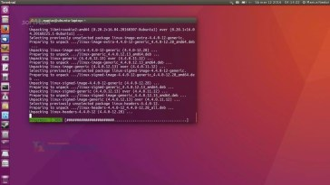 Canonical corrige a regressão do kernel Linux no Ubuntu