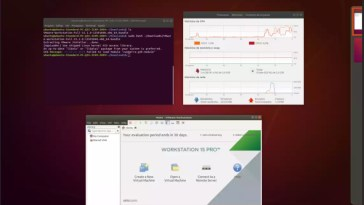 Como instalar o VMware Workstation no Ubuntu 18.04 LTS