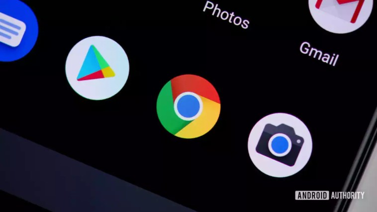 Google corrige bug no Chrome para Android