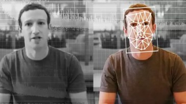 Facebook anuncia o vencedor do Deepfake Detection Challenge