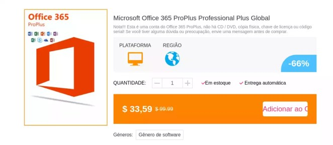 Regularize sua versão do Windows na MMORC: Windows 10 pro key só R$ 51,08 e Office 2019 Pro R$ 177,06