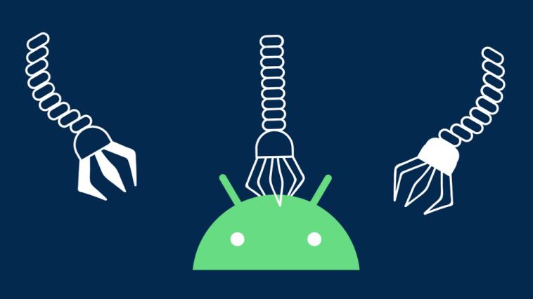 No Android 12, os usuários podem bloquear o acesso de aplicativos à internet