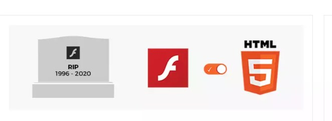Adobe Flash Player: de herói a vilão da internet