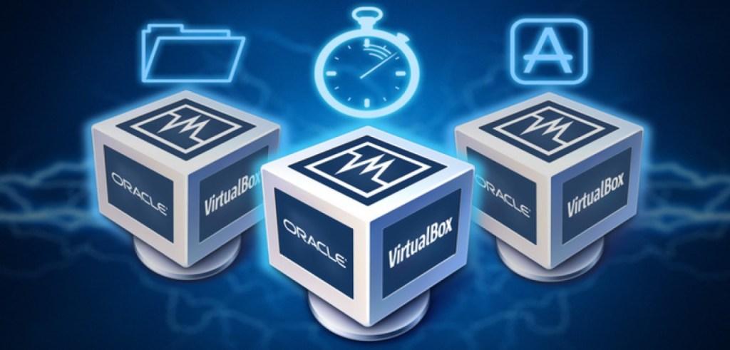 Pasta compartilhada do VirtualBox  abre novos arquivos com mais rapidez no Linux 5.14