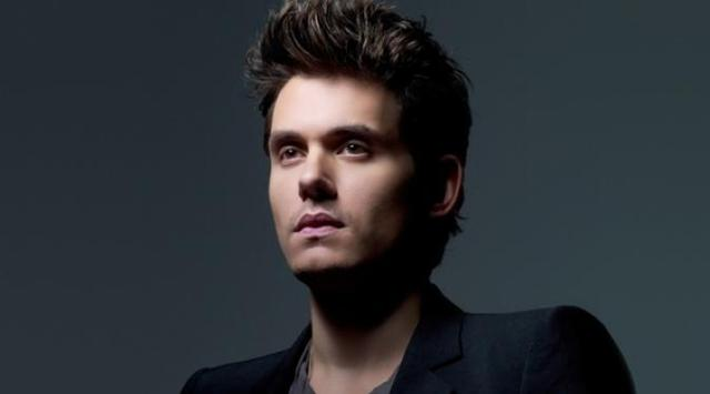 John Mayer (Pinterest)