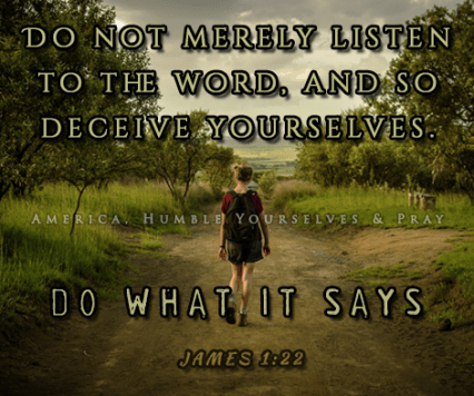 Do Not Merely