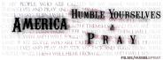 Humble Pray