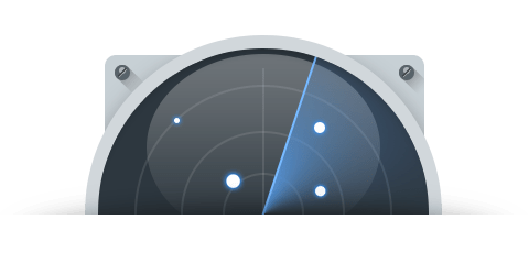 Tracking della posizione