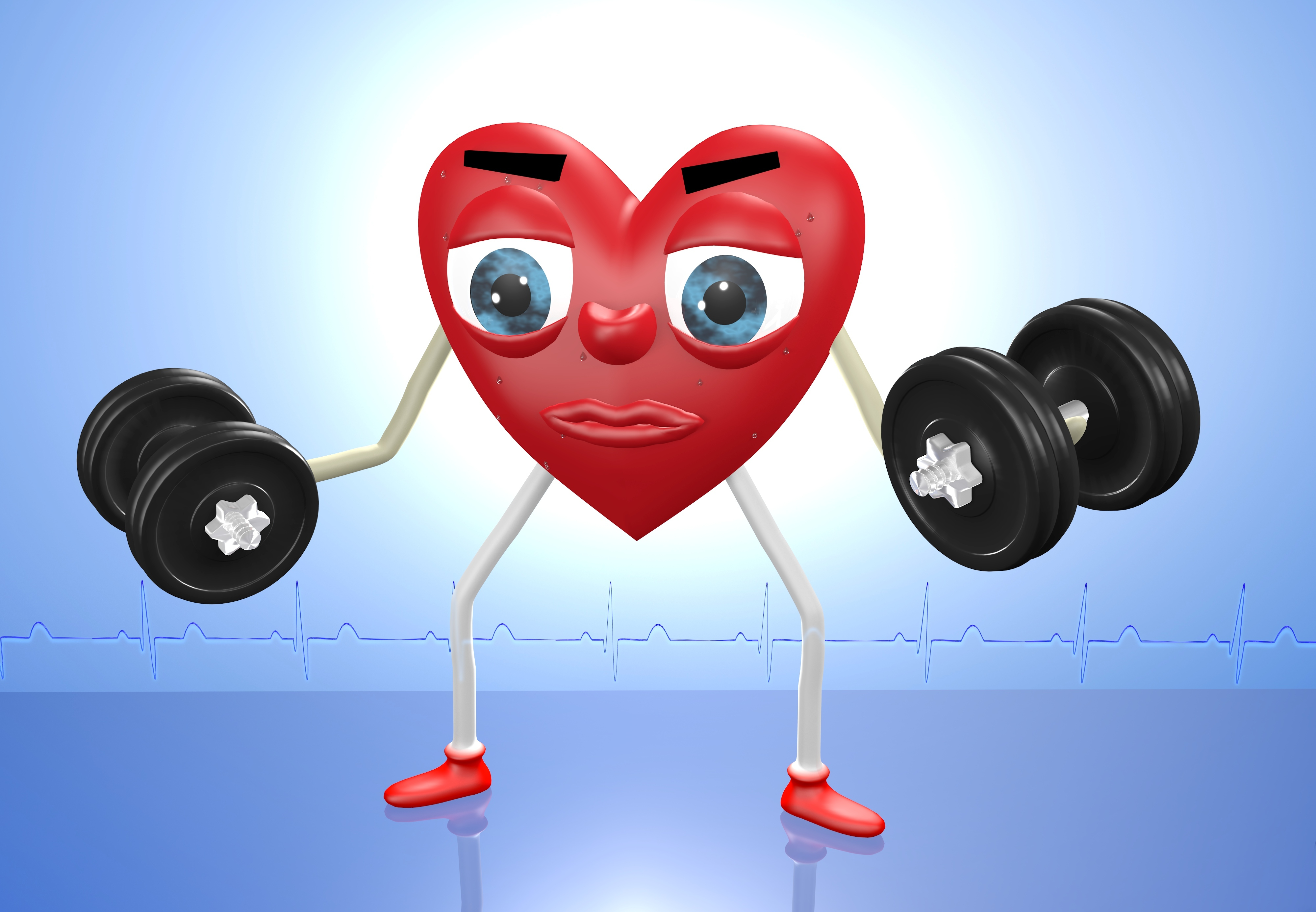 Physical Activity And Exercise Training In Preventive Cardiology Sems Journal