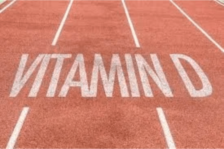 25-OH-VitaminD3 level in elite sports: Impact on muscle damage and infections