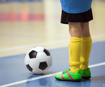Fussverletzungen bei Kindern und Jugendlichen – was der Sportmediziner wissen sollte