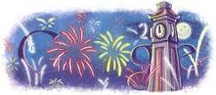 google yeni yıl
