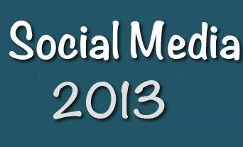 sosyal medya 2013