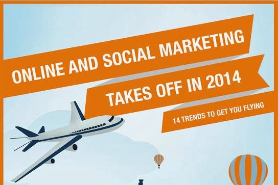 sosyal medya trendleri 2014