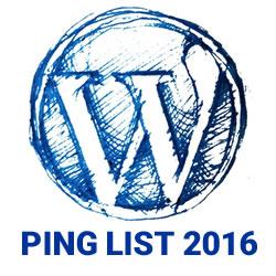 wordpress-ping-list2016