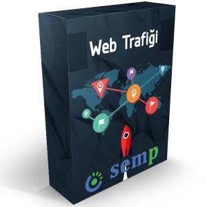 web trafigi kategori