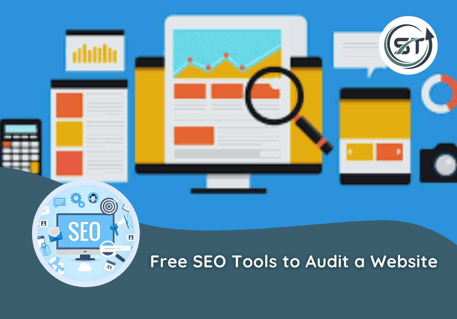 Read more about the article Free SEO Tools to Audit a Website