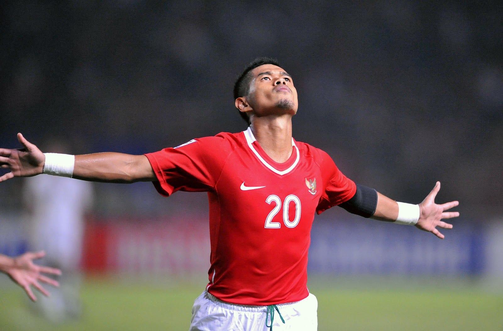 foto-foto-atlet-sepak-bola-bambang-pamungkas-2