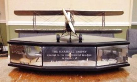 209 Marshall Trophy