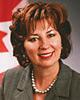 Photo of Senator Tardif
