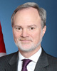 Photo of Senator Pratte