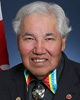 Photo of Senator Sinclair