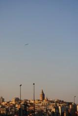Galata Tower/ İstanbul