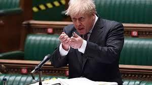 L'opposition travailliste a appelé dimanche à une enquête indépendante « approfondie » sur la façon dont le gouvernement conservateur du premier ministre Boris Johnson a dépensé.png