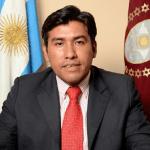 MAMANI, Héctor Edgar