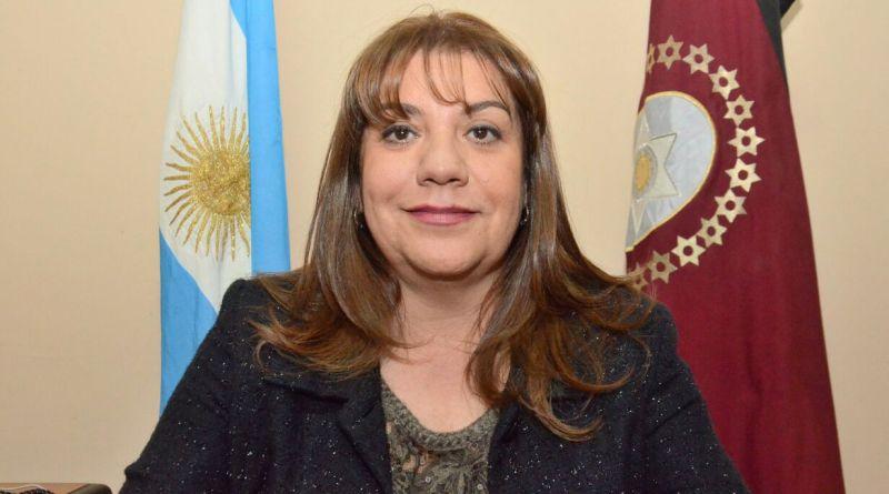De La Zerda, María Laura - Cerrillos