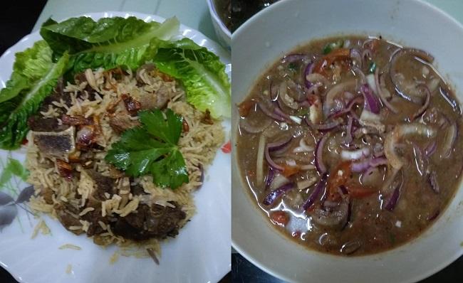 resepi ayam kurma noxxa surat rasmi Resepi Kari Daging Chef Wan Enak dan Mudah
