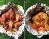resepi-ayam-tandoori-guna-air-fryer