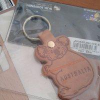 Mengumpulkan Oleh - oleh dari Sydney