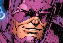 Photo of Marvel Zombies confirma que Galactus é realmente [SPOILER]