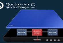 Photo of Tecnologia Qualcomm Quick Charge 5 pode carregar Telefone em 15 minutos