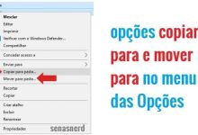 Photo of Como adicionar a opção Copiar para e mover para no Windows