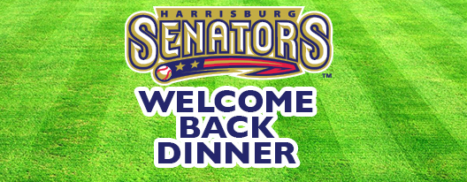 2019 Welcome Back Dinner