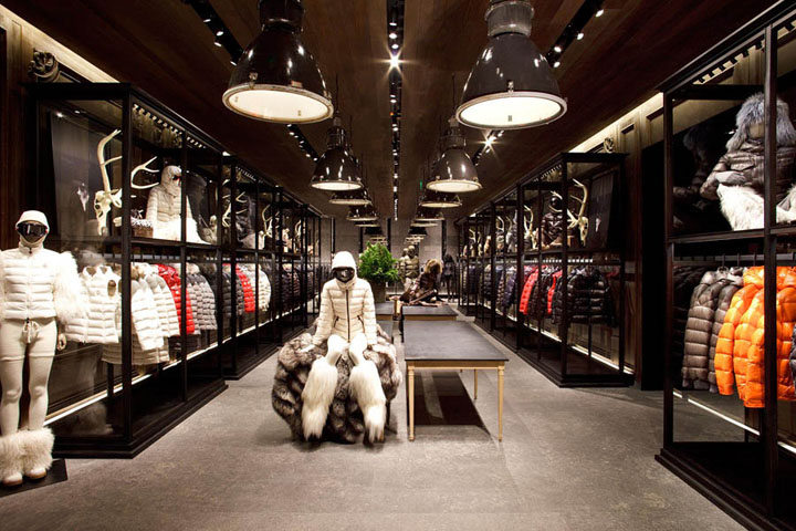Moncler To Open First South East Asia Flagship Store In