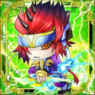 妖魔「麒麟」 - 究極×進化!戦國ブレイク 攻略Wiki