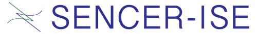 SENCER-ISE Logo