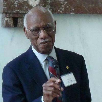William E. Bennett, Senior Scholar