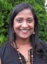 Urmi Ghosh-Dastidar