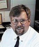 Keith Krumpe